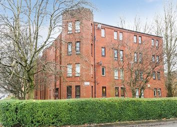 Thumbnail 1 bed flat for sale in St Georges Road, Woodlands, Glasgow