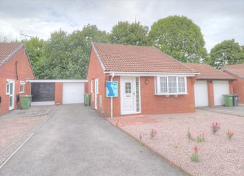 Thumbnail 2 bed bungalow for sale in Wylye Close, West End, Southampton