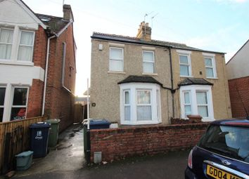 Thumbnail 6 bed semi-detached house to rent in Cricket Road, Oxford