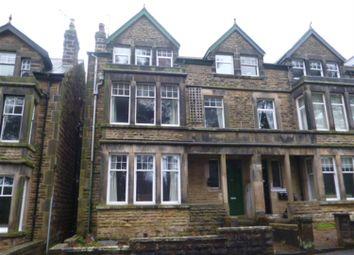 Thumbnail 1 bed flat to rent in 36, Harlow Moor Drive, Harrogate