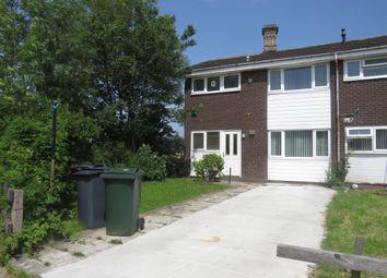 Thumbnail 3 bed property to rent in Glenton Square, Bradford