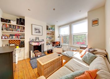 Thumbnail 2 bed maisonette for sale in Penwith Road, Earlsfield