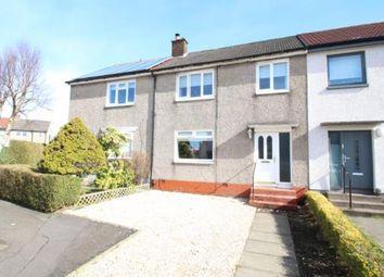 Thumbnail 3 bed terraced house for sale in Marmion Drive, Kirkintilloch, Glasgow, East Dunbartonshire