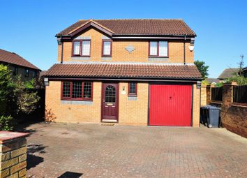 Woburn Avenue, Bishop's Stortford CM23. 4 bed detached house