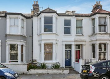 Thumbnail 1 bed terraced house for sale in Bracewell Road, London