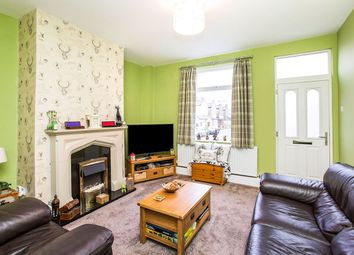 3 bed end terrace house for sale in Mitchell Street, Sowerby Bridge, West Yorkshire HX6