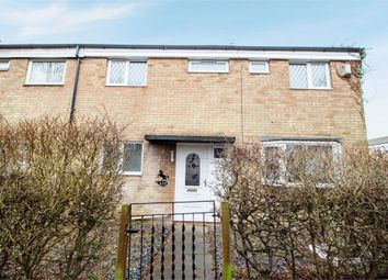 Thumbnail 5 bed end terrace house for sale in Ripon Road, Stevenage, Hertfordshire