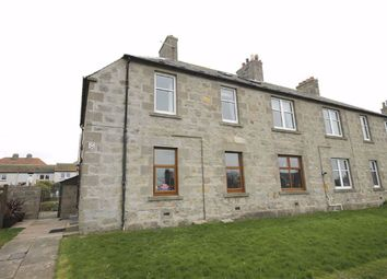 Thumbnail 4 bed maisonette for sale in Dunbar Street, Lossiemouth
