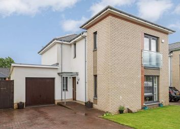 Thumbnail 3 bed detached house for sale in Morton Avenue, Paisley, Renfrewshire