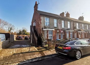 Thumbnail 1 bed flat for sale in Chiltern Street, Aylesbury