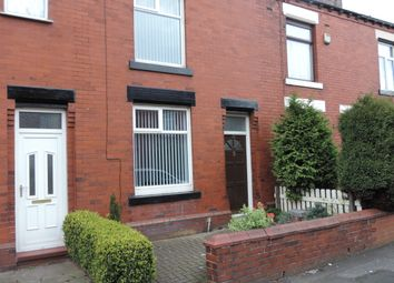 Thumbnail 2 bed terraced house to rent in Lily Street, Royton, Oldham