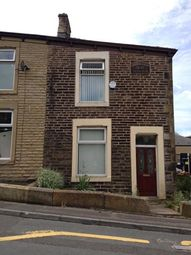 Thumbnail 3 bed end terrace house to rent in Royds Street, Accrington