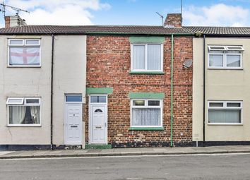Thumbnail 2 bed terraced house for sale in Broom Cottages, Ferryhill