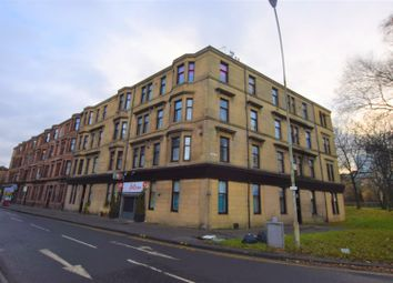 Thumbnail 2 bed flat for sale in 3 Sorley Street, Glasgow