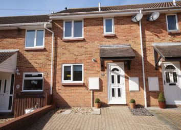 Thumbnail 3 bed terraced house for sale in Wrenway, Fareham