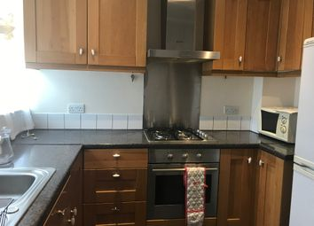 Thumbnail 2 bed flat to rent in Belmont Court, London