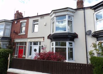 Thumbnail 3 bedroom terraced house for sale in Eton Road, Stockton-On-Tees