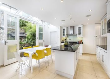 Thumbnail 4 bed property for sale in Chester Row, Belgravia, London