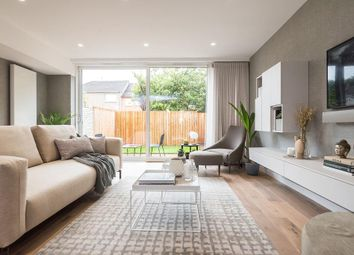 Thumbnail 4 bed semi-detached house for sale in Craigleith Road, Edinburgh, Midlothian