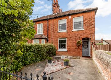Thumbnail 3 bed semi-detached house for sale in High Street, Ingatestone