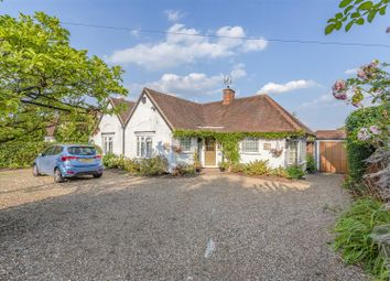 Forest Road, East Horsley, Leatherhead KT24. 3 bed bungalow