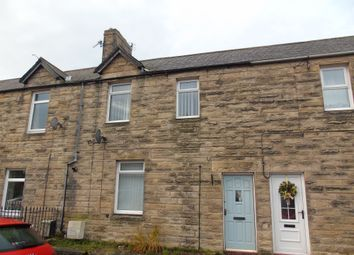 Thumbnail 2 bedroom terraced house for sale in Edwin Street, Amble, Morpeth