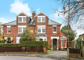 Thumbnail 5 bedroom semi-detached house for sale in Cyprus Road, Finchley N3,