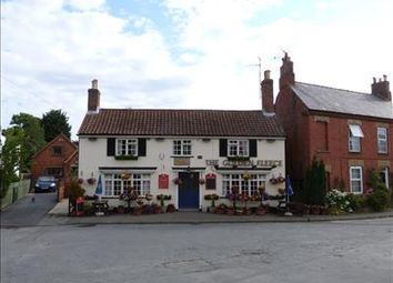 Thumbnail Pub/bar for sale in The Golden Fleece, Main Road, Wigtoft, Boston