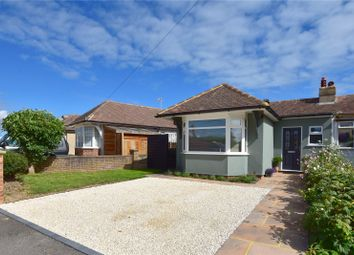 Thumbnail 2 bed bungalow for sale in Orient Road, Lancing, West Sussex