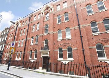 Thumbnail 1 bedroom flat for sale in Cleveland Street, London