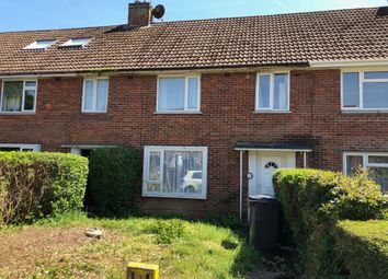 5 bed terraced house to rent in Fleming Road, Winchester SO22
