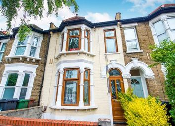 Thumbnail 4 bedroom terraced house for sale in Madeira Road, London