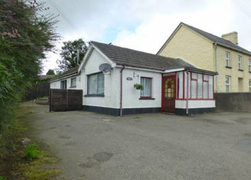 Thumbnail 2 bed cottage for sale in Croeslan, Llandysul