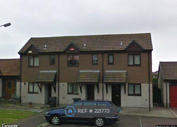 Thumbnail 1 bed terraced house to rent in Lethen Walk, Aberdeen