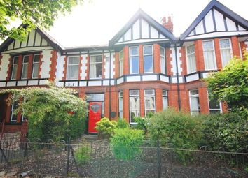 Thumbnail 5 bed terraced house for sale in Mersey Road, Aigburth, Liverpool