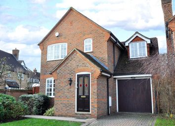Thumbnail 3 bed detached house to rent in Norden Meadows, Maidenhead