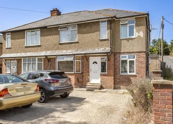4 bed semi-detached house to rent in Lane End Road, High Wycombe HP12
