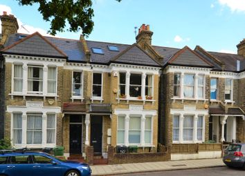 Thumbnail 1 bed flat for sale in Helix Road, Brixton