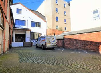Thumbnail Commercial property for sale in St Nicholas Street, Weymouth, Dorset