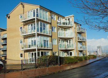 Thumbnail 2 bed flat for sale in Marconi Avenue, Penarth