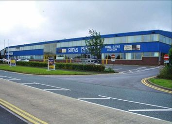 Thumbnail Light industrial to let in Whittle Road, Meir Park, Stoke-On-Trent