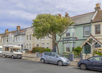 Thumbnail 4 bed semi-detached house for sale in Sackville Gardens, Hove