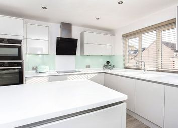 Thumbnail 1 bed flat to rent in Woodville House, Lowther Terrace, York