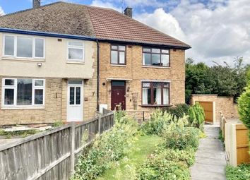 Thumbnail 3 bed semi-detached house for sale in Laburnum Road, Humberstone, Leicester, Leicestershire
