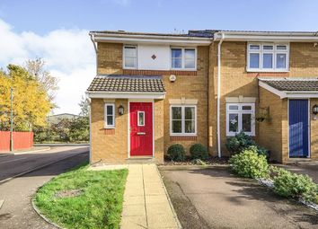 2 bed property for sale in Poppy Close, Belvedere DA17