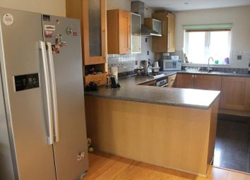 Thumbnail 3 bed end terrace house to rent in Hugo Close, Cassio Metro, Watford