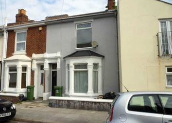 Thumbnail 3 bed terraced house to rent in Eastfield Road, Southsea