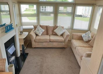 Thumbnail 2 bed property for sale in Skipsea Sands Holiday Park, Skipsea, East Yorkshire