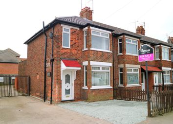 3 bed end terrace house for sale in Edgeware Avenue, Hull, East Riding Of Yorkshire HU9