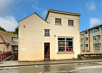 Thumbnail 1 bed flat to rent in Folly Bridge, Oxford